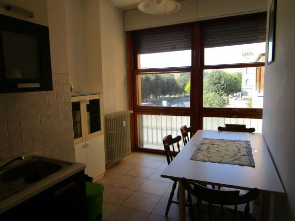 Appartamento in vendita a Firenze, Con giardino, 140 mq - Foto 14