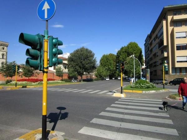 Appartamento in vendita a Firenze, Con giardino, 140 mq - Foto 10