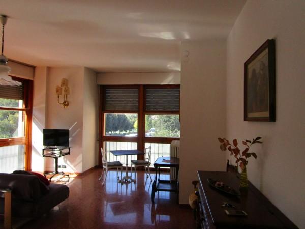 Appartamento in vendita a Firenze, Con giardino, 140 mq - Foto 21