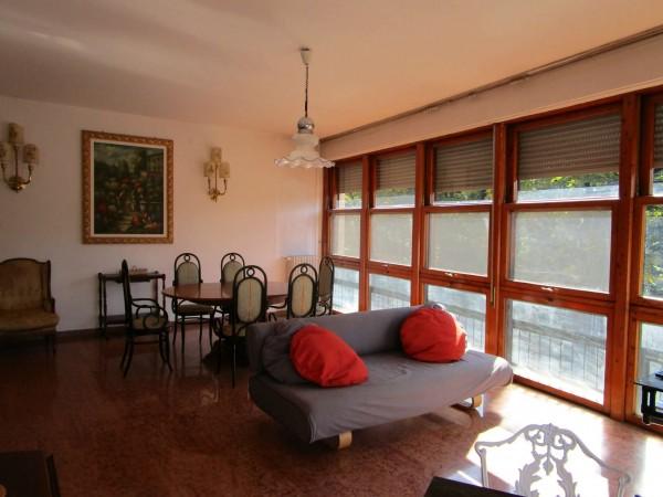 Appartamento in vendita a Firenze, Con giardino, 140 mq - Foto 18