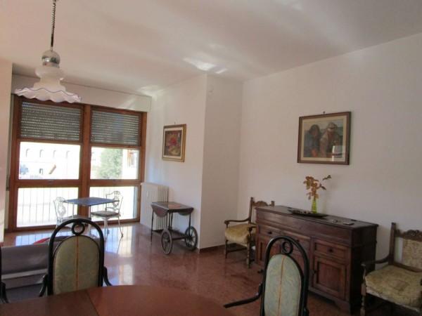 Appartamento in vendita a Firenze, Con giardino, 140 mq - Foto 16
