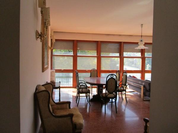 Appartamento in vendita a Firenze, Con giardino, 140 mq - Foto 12