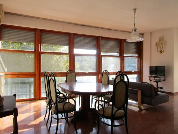 Appartamento in vendita a Firenze, Con giardino, 140 mq - Foto 8