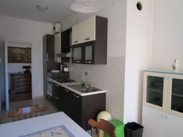 Appartamento in vendita a Firenze, Con giardino, 140 mq - Foto 13