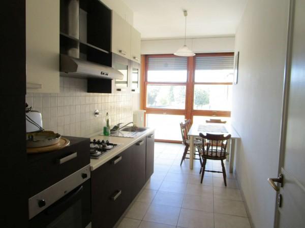 Appartamento in vendita a Firenze, Con giardino, 140 mq - Foto 15
