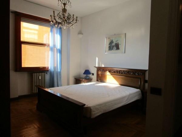Appartamento in vendita a Firenze, Con giardino, 140 mq - Foto 6