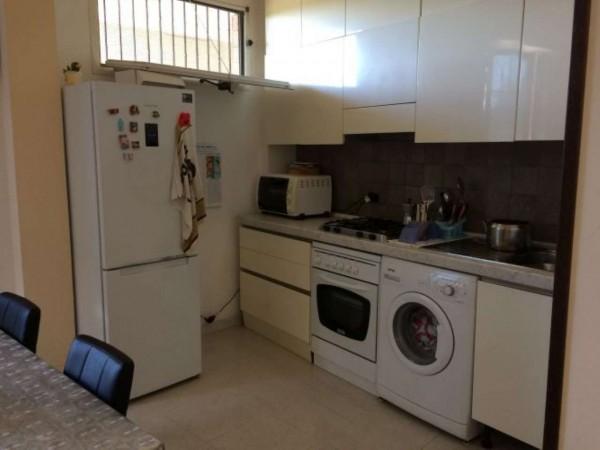 Appartamento in vendita a Arcola, Termo, Con giardino, 80 mq