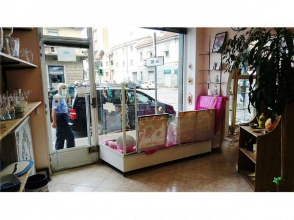 Negozio in vendita a Torino, Madonna Di Campagna, 64 mq - Foto 9