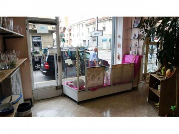 Negozio in vendita a Torino, Madonna Di Campagna, 64 mq - Foto 8