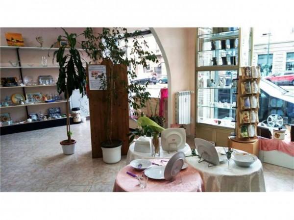 Negozio in vendita a Torino, Madonna Di Campagna, 64 mq - Foto 4