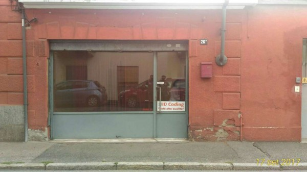 Negozio in vendita a Venaria Reale, Centro, 75 mq - Foto 20