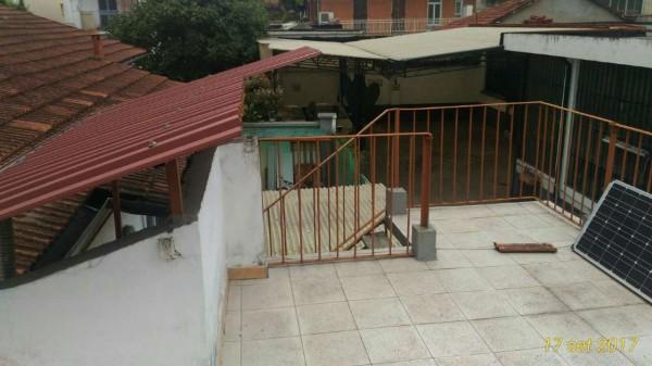 Negozio in vendita a Venaria Reale, Centro, 75 mq - Foto 7