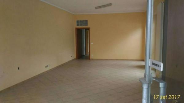 Negozio in vendita a Venaria Reale, Centro, 75 mq - Foto 17