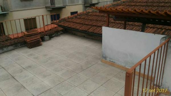 Negozio in vendita a Venaria Reale, Centro, 75 mq - Foto 4
