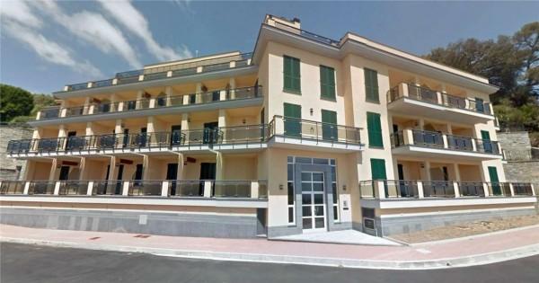 Appartamento in vendita a Chiavari, Sant'andrea Di Rovereto, 60 mq