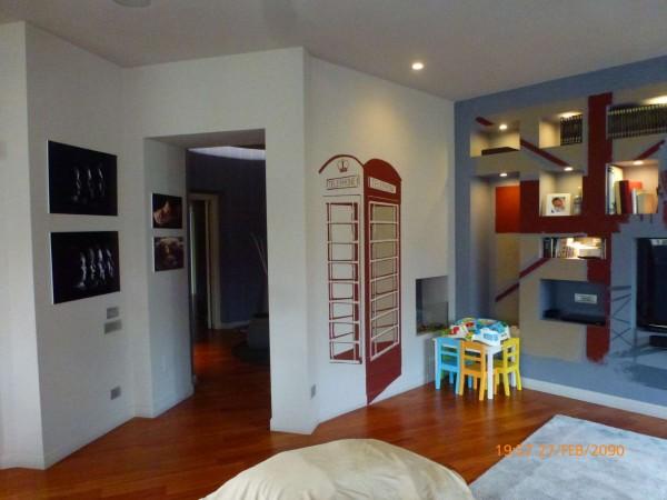 Appartamento in vendita a Torino, 230 mq - Foto 5
