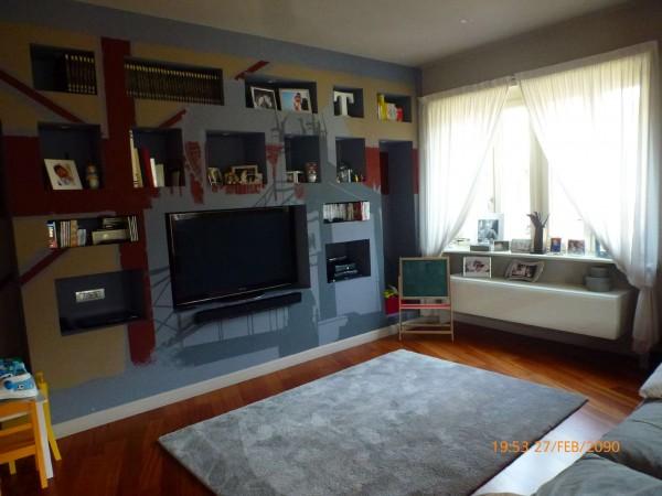 Appartamento in vendita a Torino, 230 mq - Foto 2