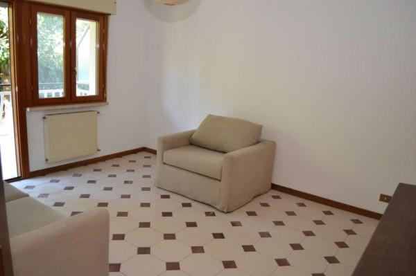 Appartamento in affitto a Roma, Ottavia, Con giardino, 85 mq - Foto 14