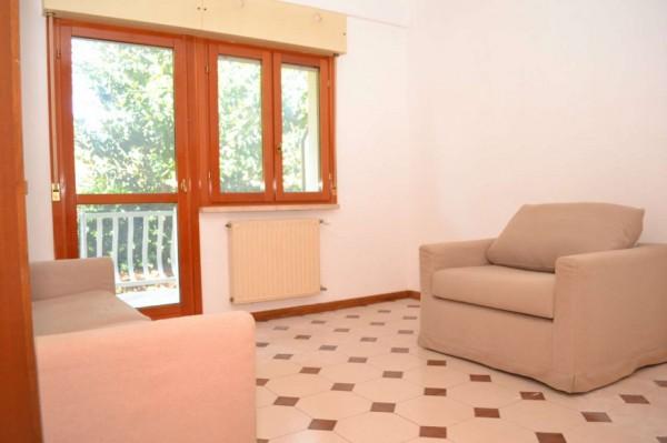 Appartamento in affitto a Roma, Ottavia, Con giardino, 85 mq - Foto 1