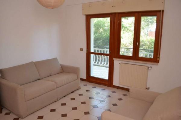 Appartamento in affitto a Roma, Ottavia, Con giardino, 85 mq - Foto 15