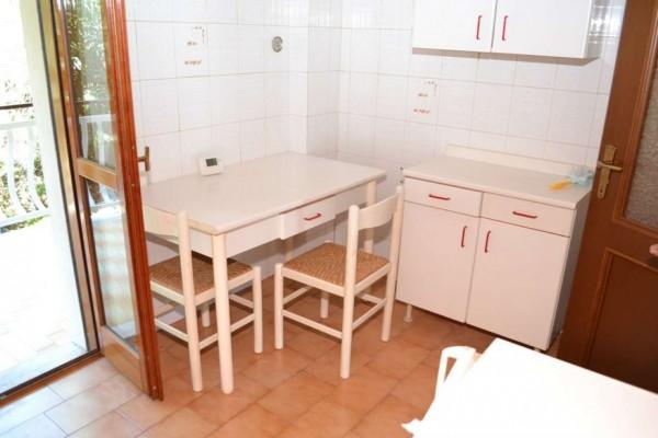 Appartamento in affitto a Roma, Ottavia, Con giardino, 85 mq - Foto 12