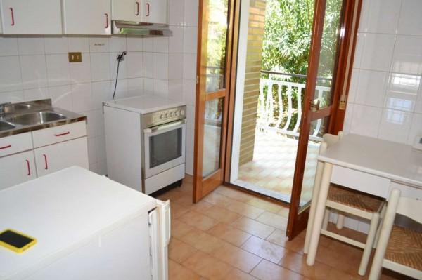 Appartamento in affitto a Roma, Ottavia, Con giardino, 85 mq - Foto 13