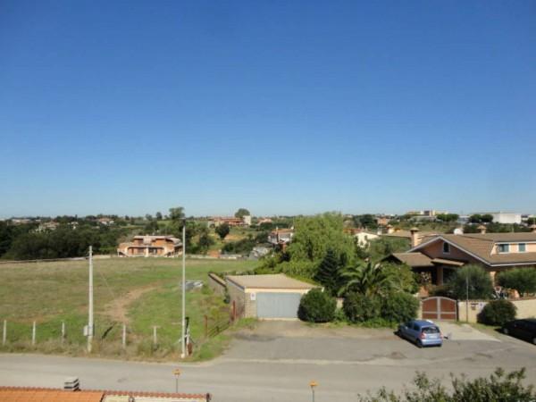 Appartamento in vendita a Pomezia, Semicentro, 90 mq - Foto 12