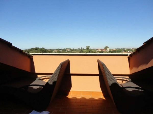 Appartamento in vendita a Pomezia, Semicentro, 90 mq - Foto 7