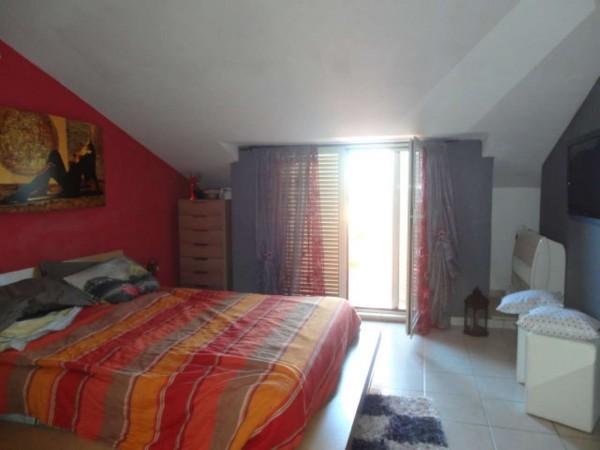 Appartamento in vendita a Pomezia, Semicentro, 90 mq - Foto 15
