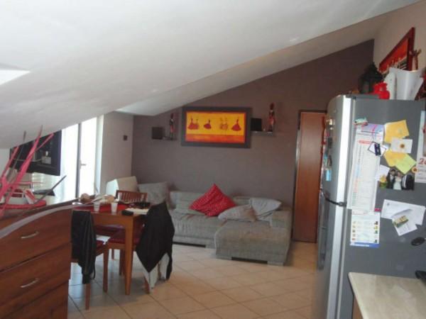 Appartamento in vendita a Pomezia, Semicentro, 90 mq - Foto 18