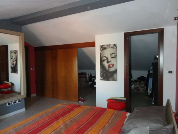 Appartamento in vendita a Pomezia, Semicentro, 90 mq - Foto 14