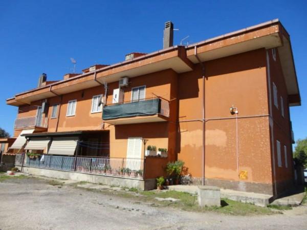 Appartamento in vendita a Pomezia, Semicentro, 90 mq - Foto 10