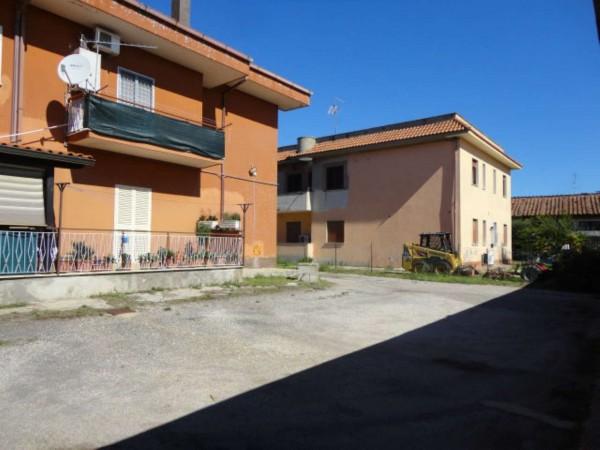 Appartamento in vendita a Pomezia, Semicentro, 90 mq - Foto 5
