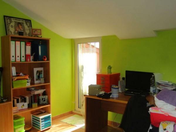 Appartamento in vendita a Pomezia, Semicentro, 90 mq - Foto 16