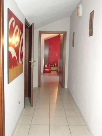Appartamento in vendita a Pomezia, Semicentro, 90 mq - Foto 17