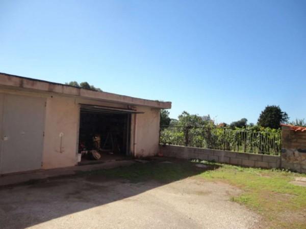 Appartamento in vendita a Pomezia, Semicentro, 90 mq - Foto 6