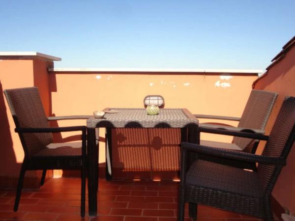 Appartamento in vendita a Pomezia, Semicentro, 90 mq - Foto 9