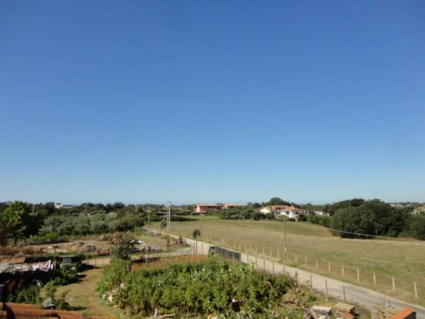 Appartamento in vendita a Pomezia, Semicentro, 90 mq - Foto 8