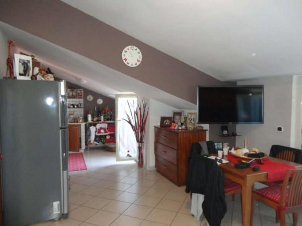 Appartamento in vendita a Pomezia, Semicentro, 90 mq - Foto 20