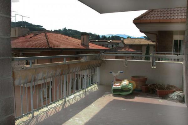 Appartamento in vendita a Grottaferrata, Centro, 138 mq - Foto 5