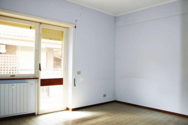 Appartamento in vendita a Grottaferrata, Centro, 138 mq - Foto 8