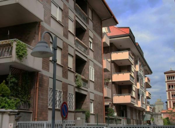 Appartamento in vendita a Grottaferrata, Centro, 138 mq - Foto 1