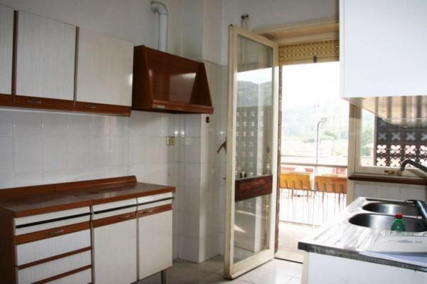 Appartamento in vendita a Grottaferrata, Centro, 138 mq - Foto 7