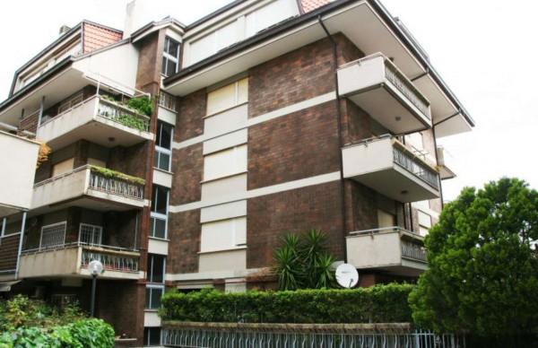 Appartamento in vendita a Grottaferrata, Centro, 138 mq - Foto 12