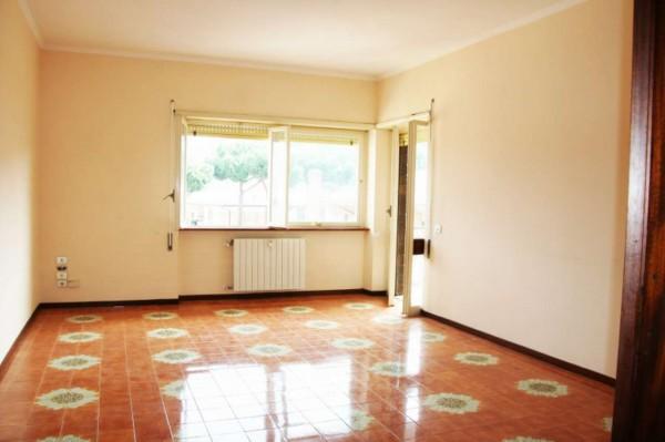 Appartamento in vendita a Grottaferrata, Centro, 138 mq - Foto 10