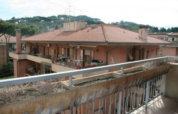 Appartamento in vendita a Grottaferrata, Centro, 138 mq - Foto 4