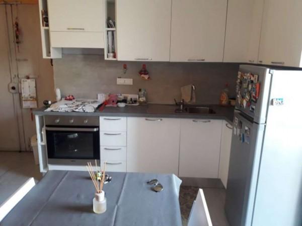 Appartamento in vendita a La Spezia, Limone, 40 mq
