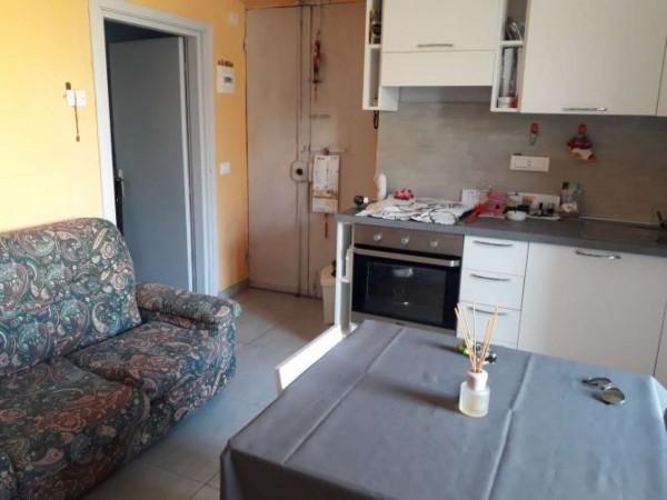 Appartamento in vendita a La Spezia, Limone, 40 mq - Foto 6