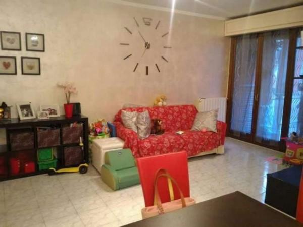 Appartamento in vendita a Roma, Ostia Ponente, Con giardino, 80 mq