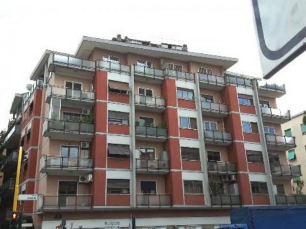 Appartamento in vendita a Roma, Aurelio, 140 mq - Foto 2